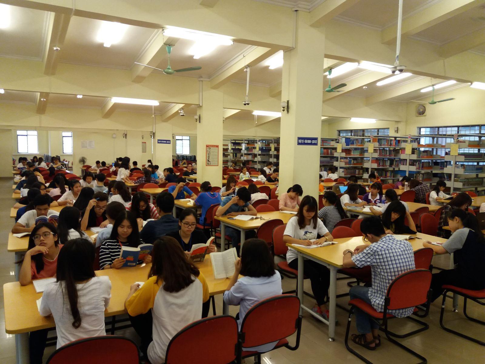 Hình ảnh thư viện