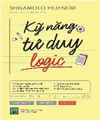 Description: 5 kỹ năng lớn độc giả sẽ tìm thấy trong cuốn Kỹ Năng Tư Duy Logic pdf - Kỹ  Năng Tư Duy Logic   TuDuy.Edu.Vn