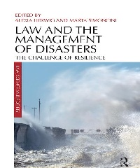 Description: Kết quả hình ảnh cho Law and the management of disasters: the